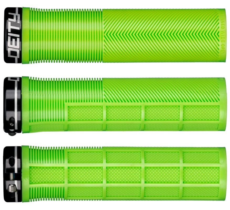 Deity Knuckleduster - green
