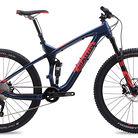 2017 Marin Mount Vision 7 Bike