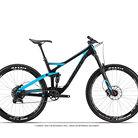 2017 Devinci Django Carbon SLX/XT Bike
