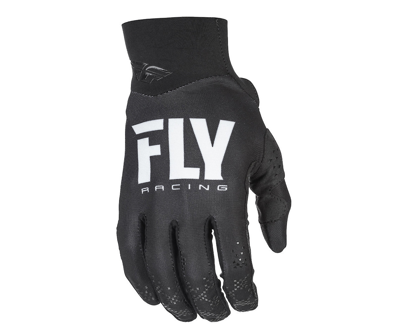 Fly Racing Pro Lite Gloves (black/white)