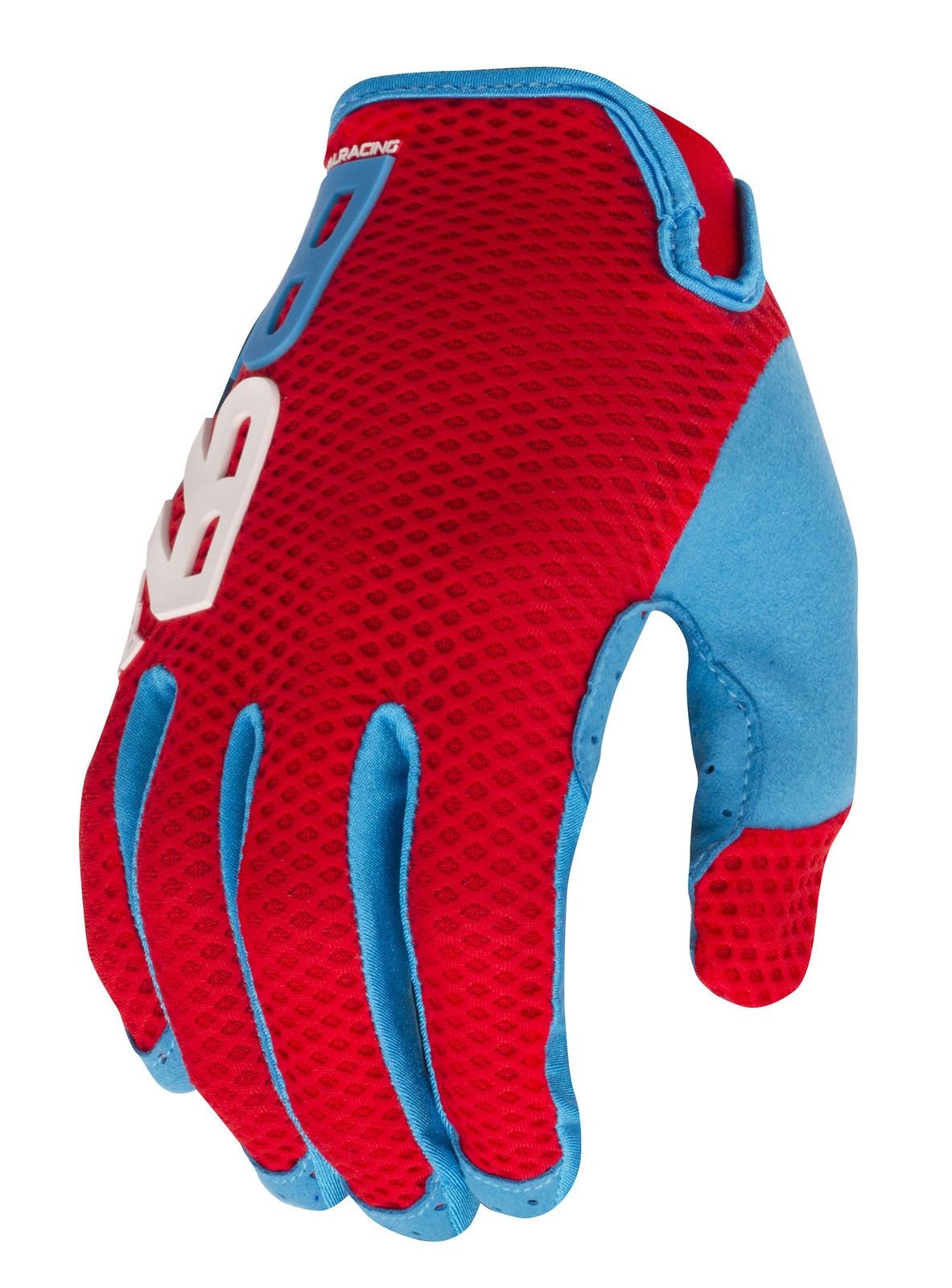 f6bb797b2 Royal 2017 Quantum Gloves - Reviews