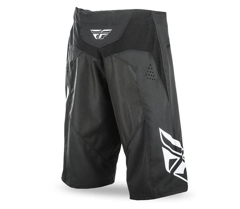 Fly Racing Radium Short (black)