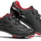 Tiger Carbon MTB Shoe