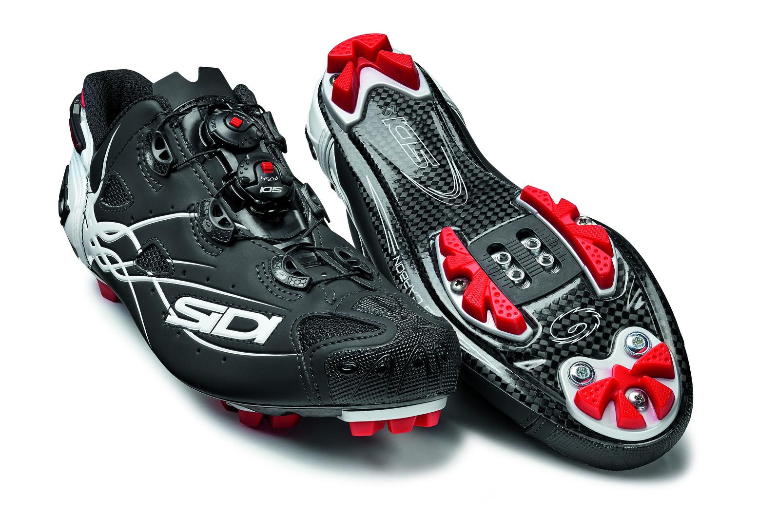 Sidi Tiger Carbon MTB Shoe - Reviews