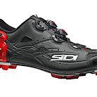 Sidi Tiger Clipless Shoe