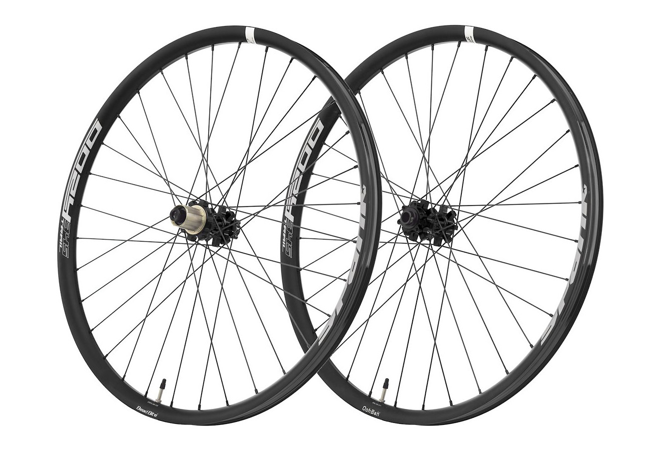 OOZY TRAIL 345 WHEELSET
