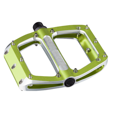 Spank Spoon Durable Lightweight Platform Bicycle Pedals