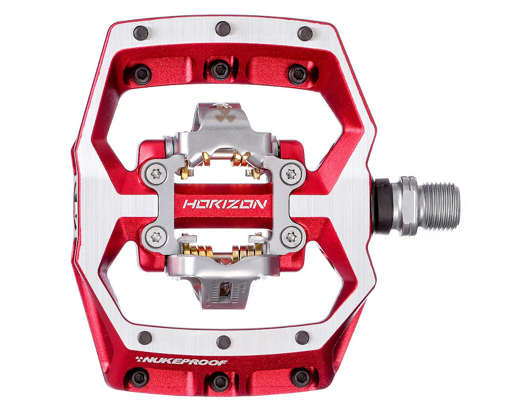 Nukeproof Horizon CL (Red)