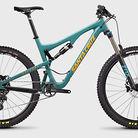 2017 Santa Cruz Bronson Carbon C R 1x Bike