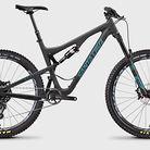 2017 Santa Cruz Bronson Carbon C S Bike