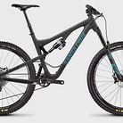 2017 Santa Cruz Bronson Carbon CC XX1 Bike