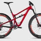 2017 Santa Cruz Hightower Carbon CC X01 29 Bike