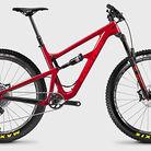 2017 Santa Cruz Hightower Carbon CC X01 27.5+ Bike