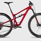 2017 Santa Cruz Hightower Carbon CC XX1 29 Bike