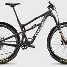 2017 Santa Cruz Hightower Carbon CC XX1 27.5+ Bike