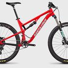 2017 Santa Cruz 5010 R 1x Bike