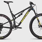2017 Santa Cruz 5010 S Bike