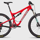 2017 Santa Cruz 5010 Carbon C R 1x Bike