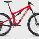 2017 Santa Cruz 5010 Carbon C S Bike