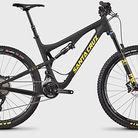 2017 Santa Cruz 5010 Carbon CC XT Bike