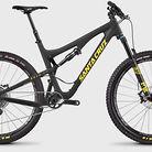 2017 Santa Cruz 5010 Carbon CC X01 Bike