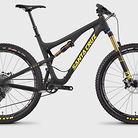 2017 Santa Cruz 5010 Carbon CC XX1 Bike