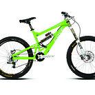 2011 Cove Shocker Bike