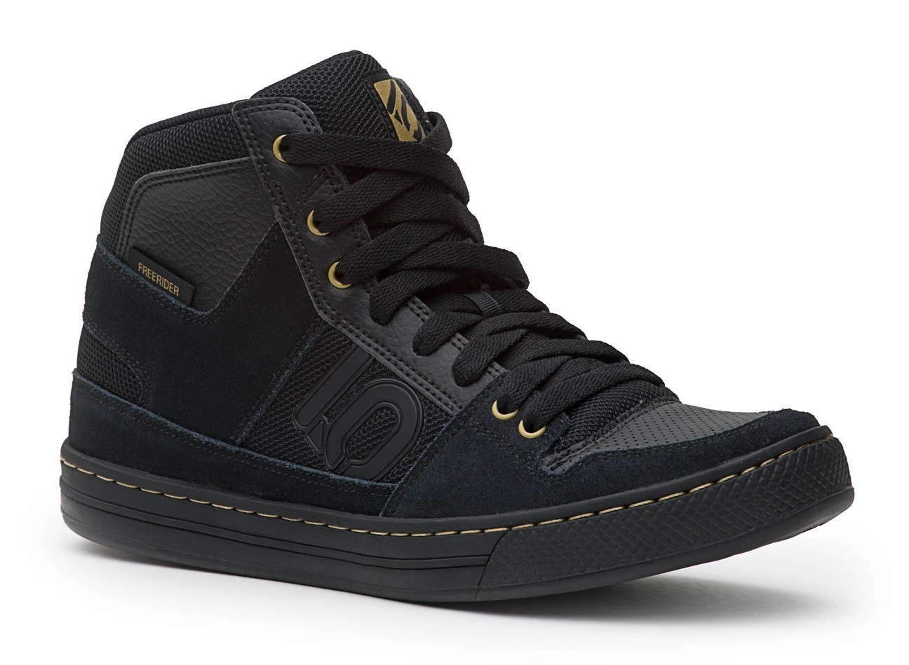 Five Ten Freerider High Flat Pedal Shoe