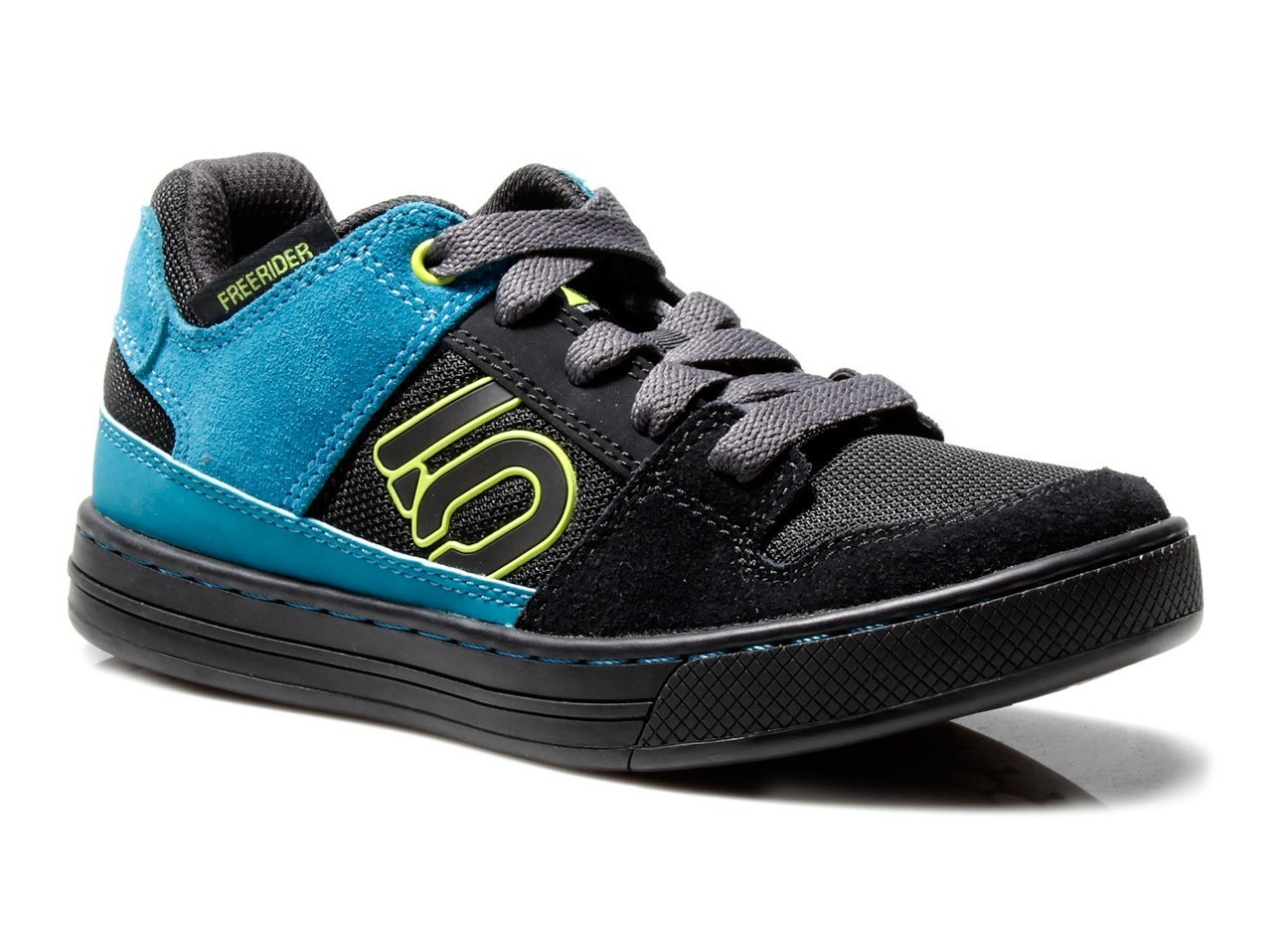 Five Ten Freerider Kid's MTB Shoe - Ocean Depths
