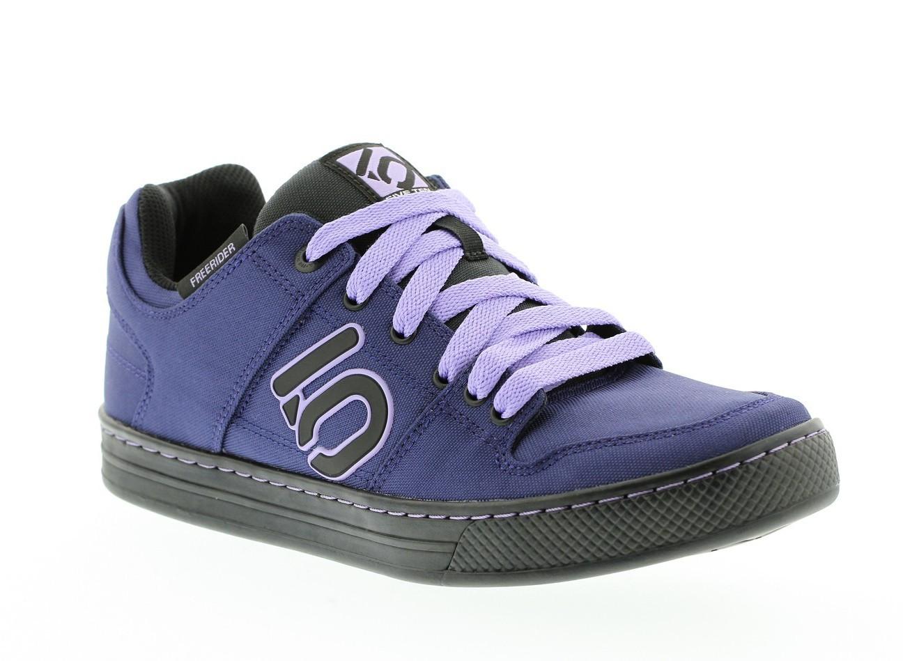 Five Ten Freerider Canvas Women's MTB Shoe - Midnight Indigo