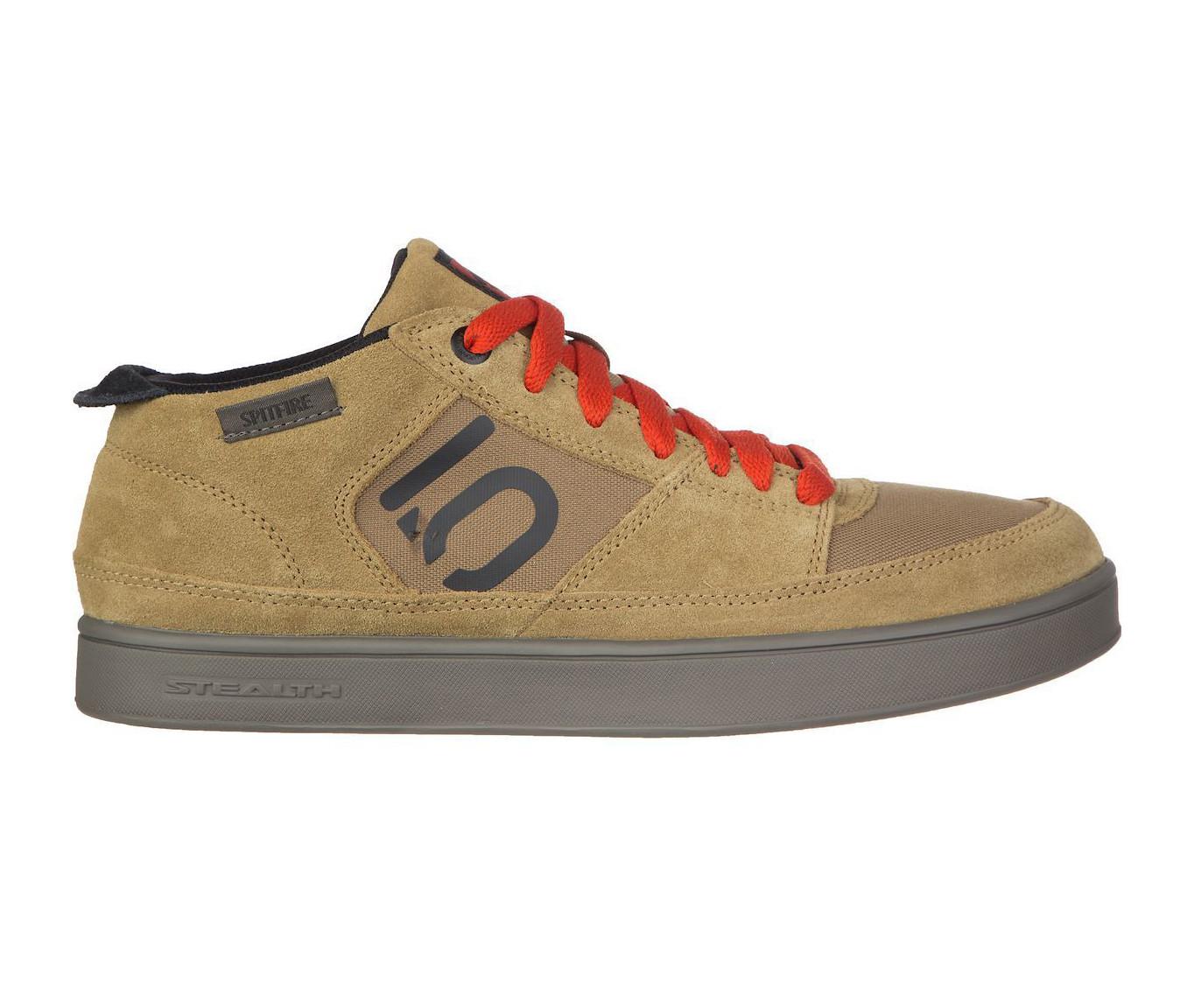 Five Ten Spitfire Flat Pedal Shoe