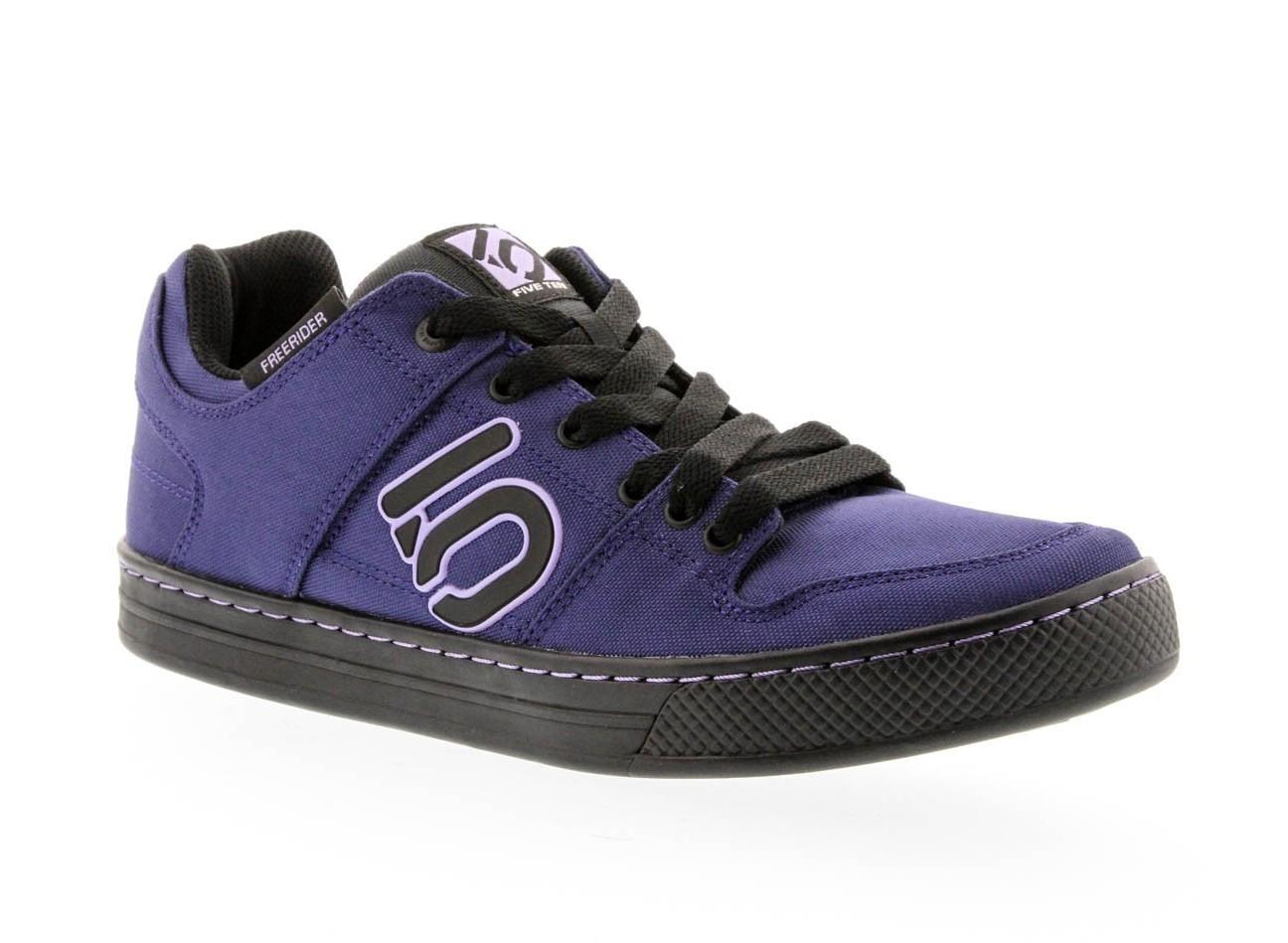 Five Ten Freerider Canvas Stealth Shoe
