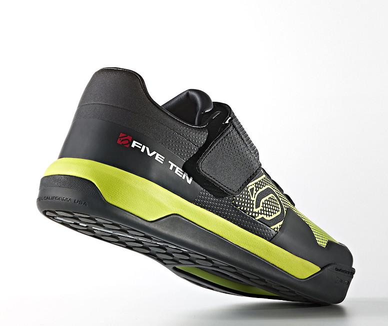 Five Ten Hellcat Pro Clipless Shoe
