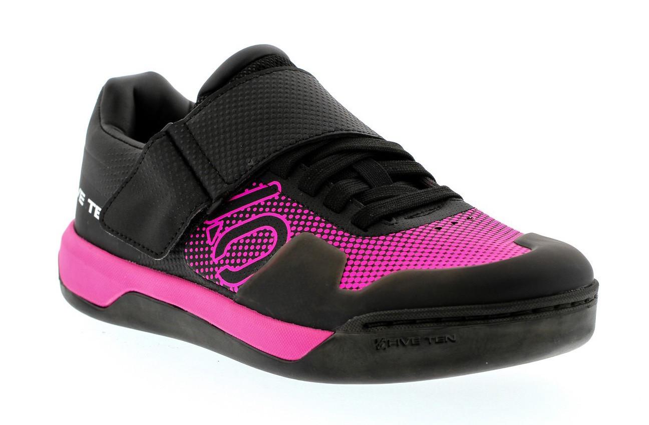 f3e4b3899 Five Ten Hellcat Pro Women s Clipless MTB Shoe - Shock Pink