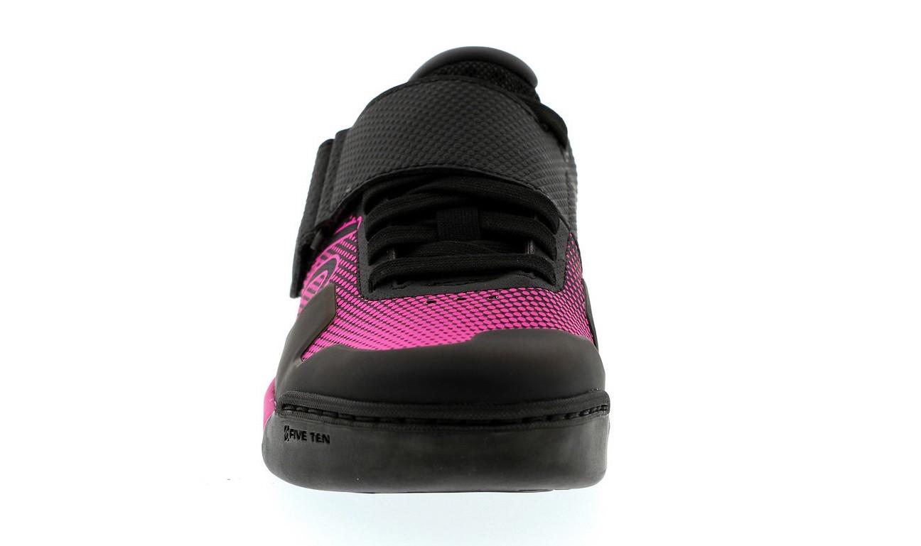 a24efe250 Five Ten Hellcat Pro Women s Clipless Shoe - Reviews