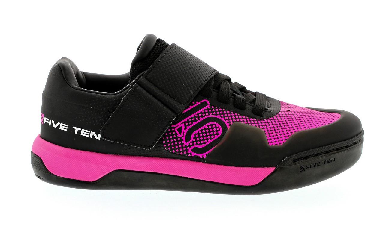 Five Ten Hellcat Pro Women s Clipless Shoe - Reviews 6b45e2fd3b