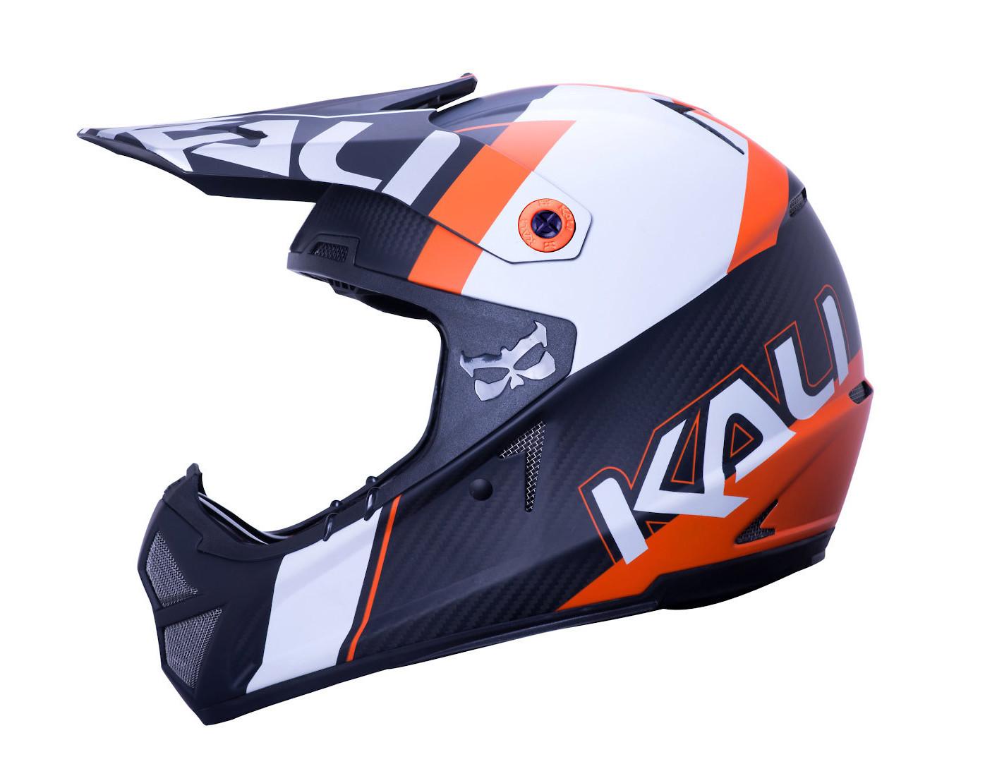 Kali Protectives Shiva 2.0 Carbon Helmet