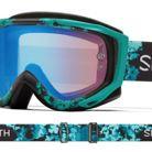 Smith Fuel V.2 ChromaPop Goggles