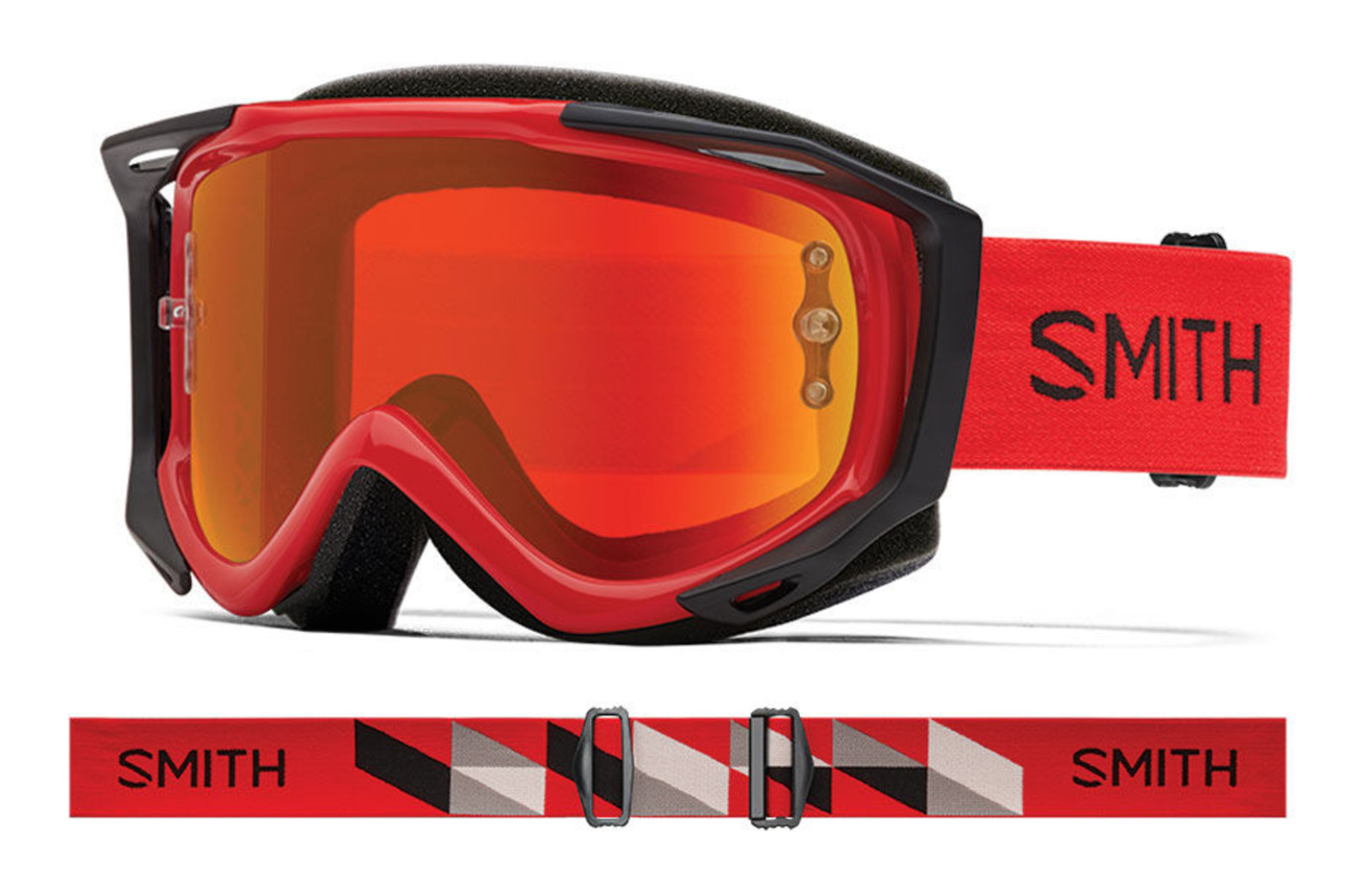 84102f9dd48dc Smith Fuel V.2 ChromaPop Goggles - Reviews