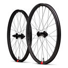 Santa Cruz Reserve Carbon Wheels