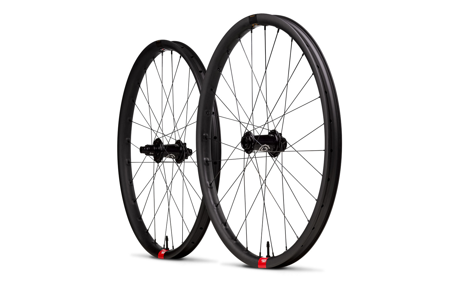 Santa Cruz Reserve Carbon Wheels Santa Cruz Reserve Carbon Wheels