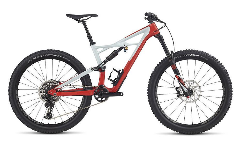 2017 Specialized Enduro Pro Carbon 650b Bike 2017 Specialized Enduro Pro Carbon 650b