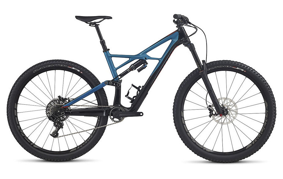 Enduro Elite Carbon 29/6Fattie