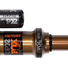 FOX FLOAT DPX2 Factory 2018 Rear Shock
