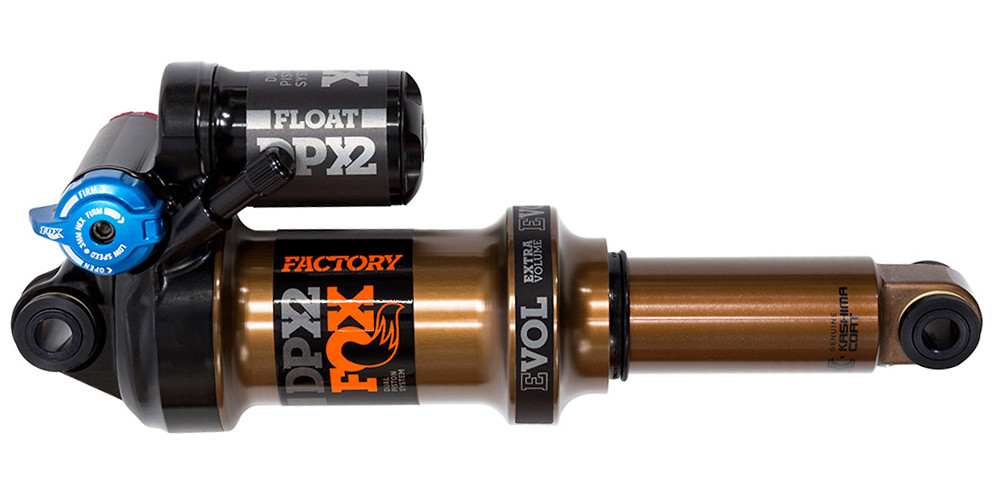 FOX DPX2 Rear Shock