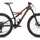 2017 Specialized Stumpjumper FSR S-Works 29 Bike