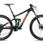 2017 Norco Range C9.1 Bike