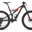 2017 Specialized Stumpjumper FSR S-Works 650b Bike