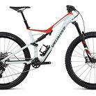 2017 Specialized Stumpjumper FSR Pro Carbon 29 Bike