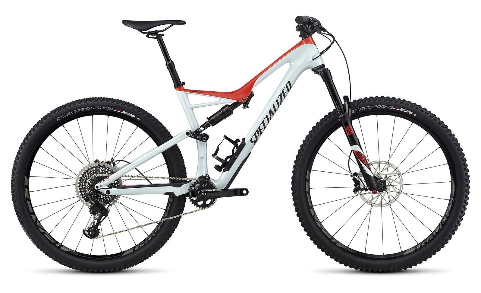Stumpjumper FSR Pro Carbon 29